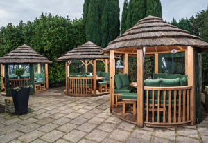 Increase the value of your property with a luxury garden room